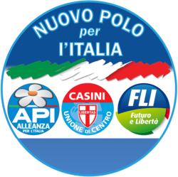 Il Terzo Polo per cambiare Rieti