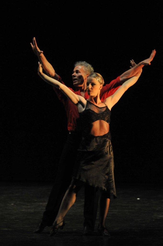 Danza: successo per il Gran Gala di Raffaele Paganini