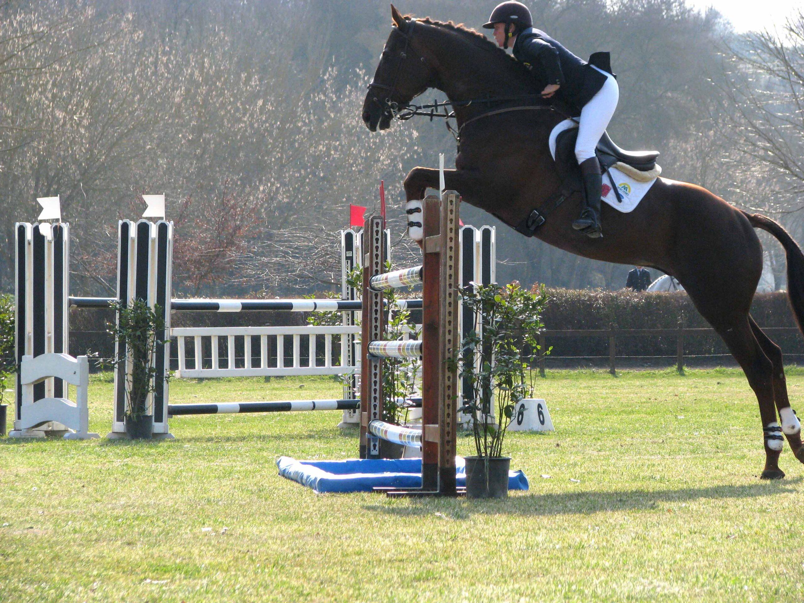 Montelibretti-Equitazione: si è concluso il Concorso Completo Internazionale