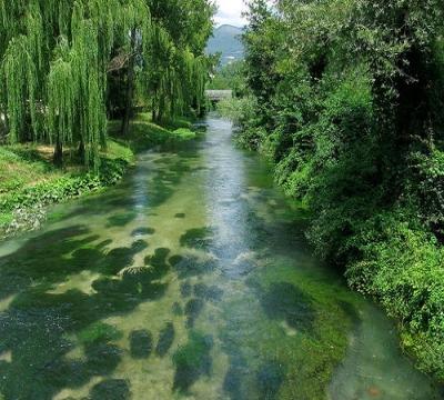Consiglio provinciale: approvato Parco Fluviale del Velino