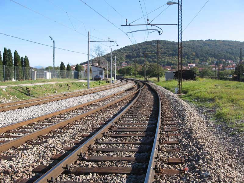 """Archivio di Stato: il 2 marzo convegno """"Le ferrovie interne tra Umbria, Marche e Lazio. Ipotesi per una mobilità dolce tra le province di Terni e Rieti"""""""