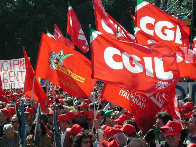 Articolo 18: scioperano le aziende reatine