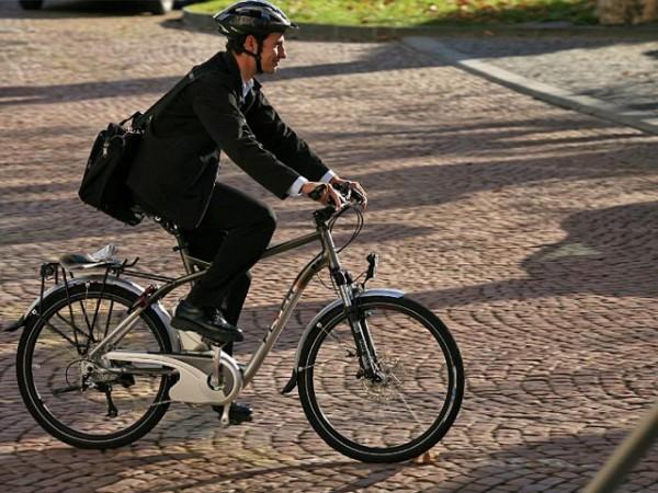 Monterotondo, al via il rilancio dell'utilizzo di biciclette elettriche