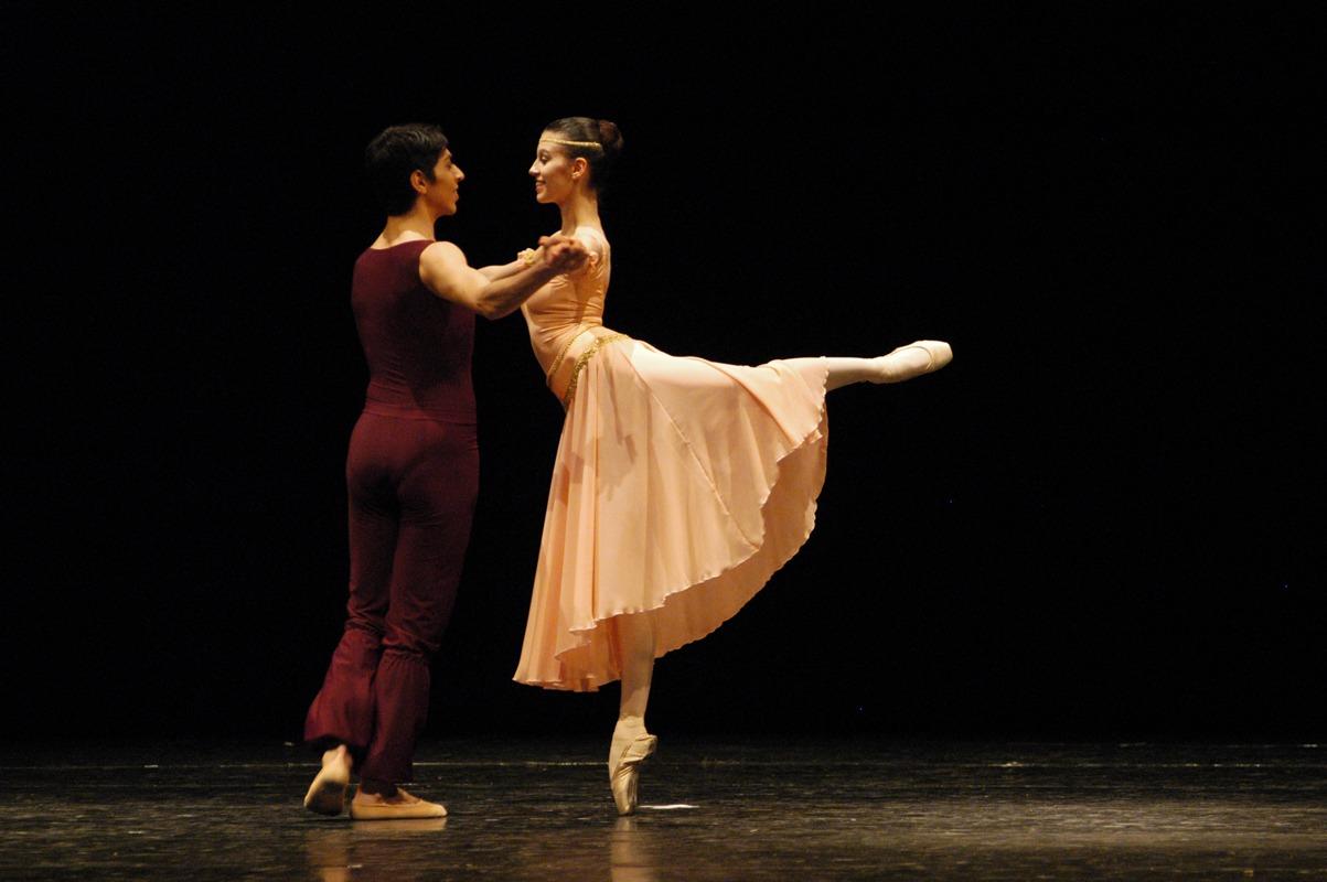 """""""Rieti città della danza"""": focus on e webinar for teachers fino al 23 gennaio."""