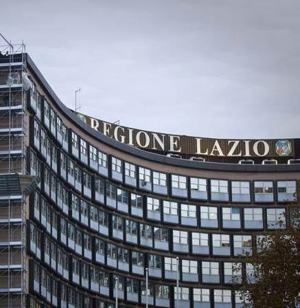 Fisco, Regione Lazio: convenzione con Agenzia Entrate per lotta evasione