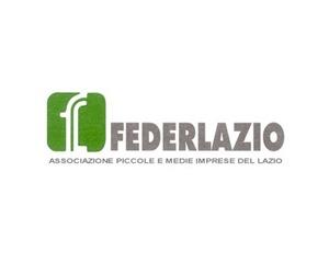 FEDERLAZIO PRESENTA L'OSSERVATORIO SULLO STATO DI SALUTE DELL'EDILIZIA