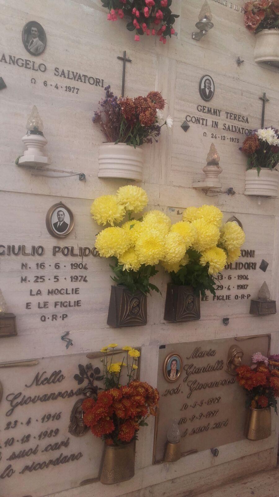 Cimitero Castel San Benedetto: approvato il progetto di ampliamento