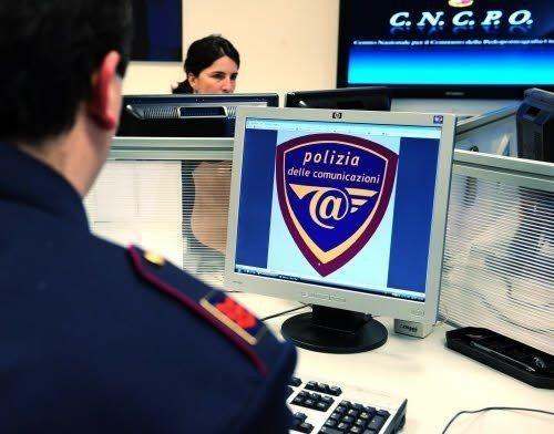 POLIZIA POSTALE DI RIETI INDIVIDUA RESPONSABILE DI FRODE INFORMATICA