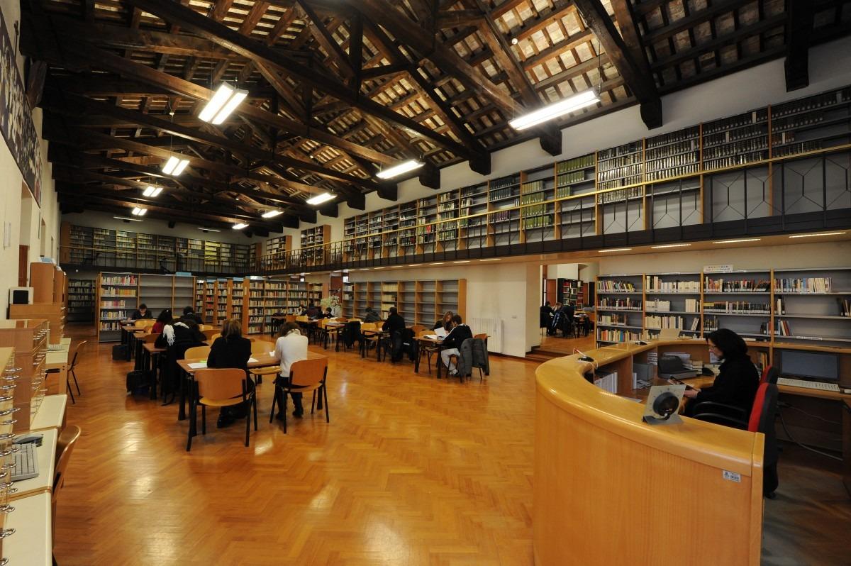 Biblioteca Comunale Paroniana: riaprono le sale di lettura. Ecco gli orari a partire dal 13 settembre