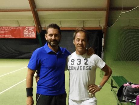 PRONTI I CAMPIONATI PROVINCIALI AMATORIALI DI TENNIS 2018