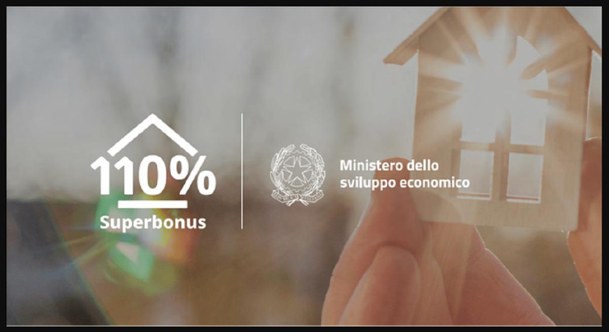 CONFARTIGIANATO RIETI, SUPERBONUS 110%: ONLINE TUTTI I DECRETI E I MODELLI