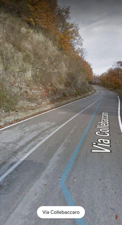 Contigliano, dal 16 settembre chiusura per lavori del tratto di strada compreso tra via Fonte Caia e bivio San Filippo.