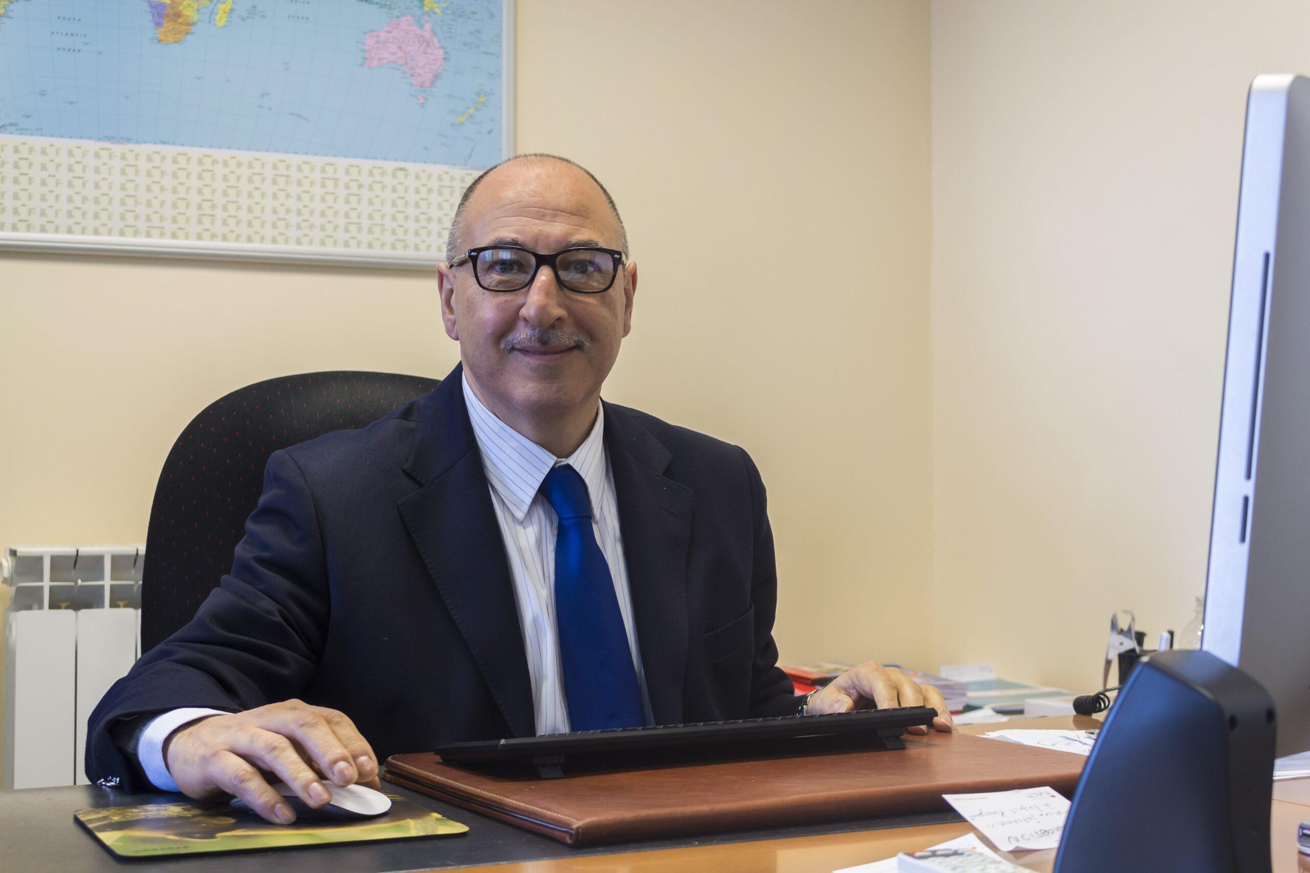 FEDERLAZIO RIETI: ALBERTO CAVALLARI ELETTO NUOVO PRESIDENTE