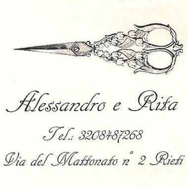 Alessandro e Rita
