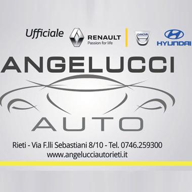 Angelucci Auto