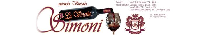 La Vineria di Aldo Simoni