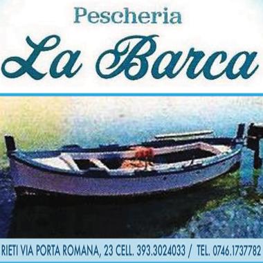 Pescheria La Barca