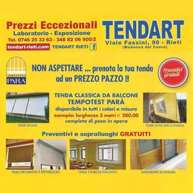Tendart