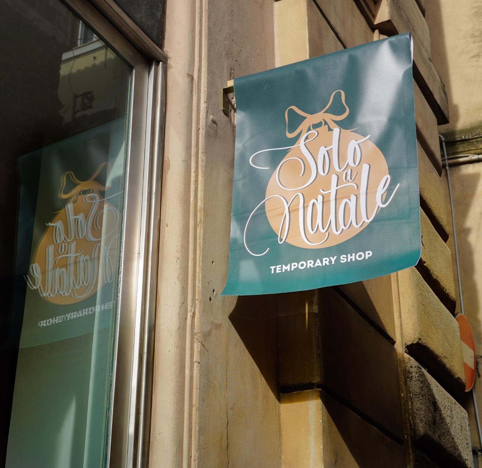 CCIAA Rieti: PromoRieti, ottimo esordio per Temporary Shop  e vetrina online natalizia www.rietichristmas.it