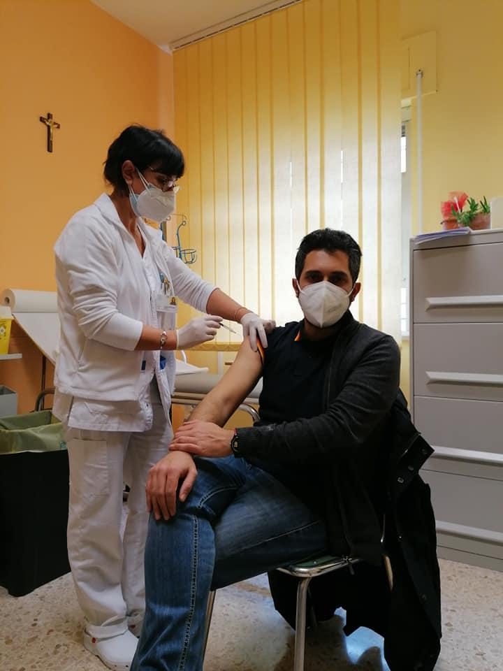 CORONAVIRUS: D'AMATO, 'SU UNICA DOSE SERVONO INDICAZIONI CHIARE'