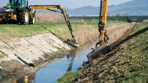 AGRICOLTURA, REGIONE: 5 MLN PER IL COEFFICIENTAMENTO ENERGETICO DEI CONSORZI DI BONIFICA DEL LAZIO