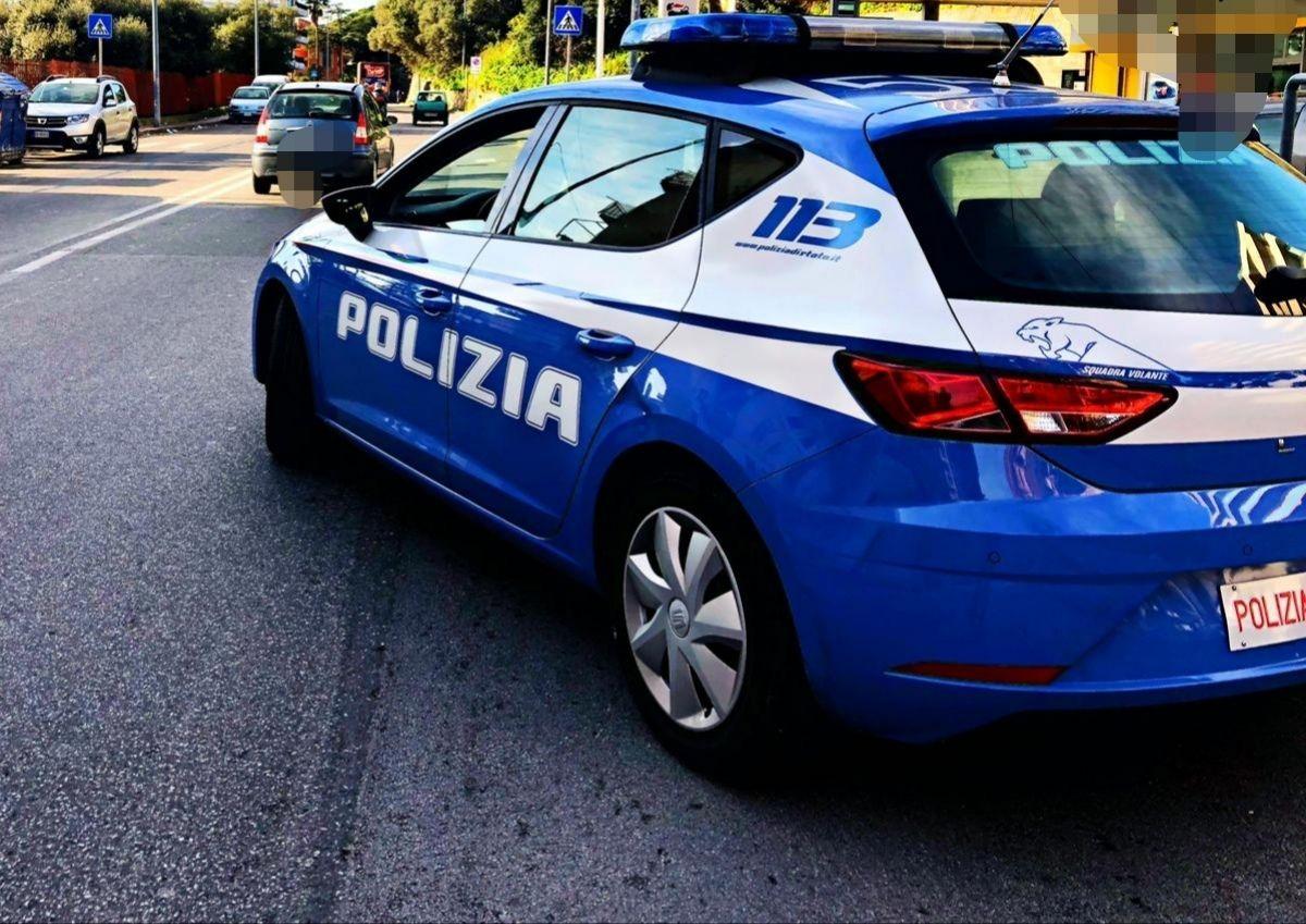 VIOLENZA SESSUALE E ATTI PERSECUTORI: TRE ARRESTI DALLA POLIZIA DI STATO