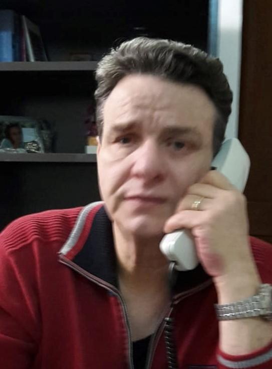 IL COMUNE DI RIETI PIANGE FRANCESCO CHIARI