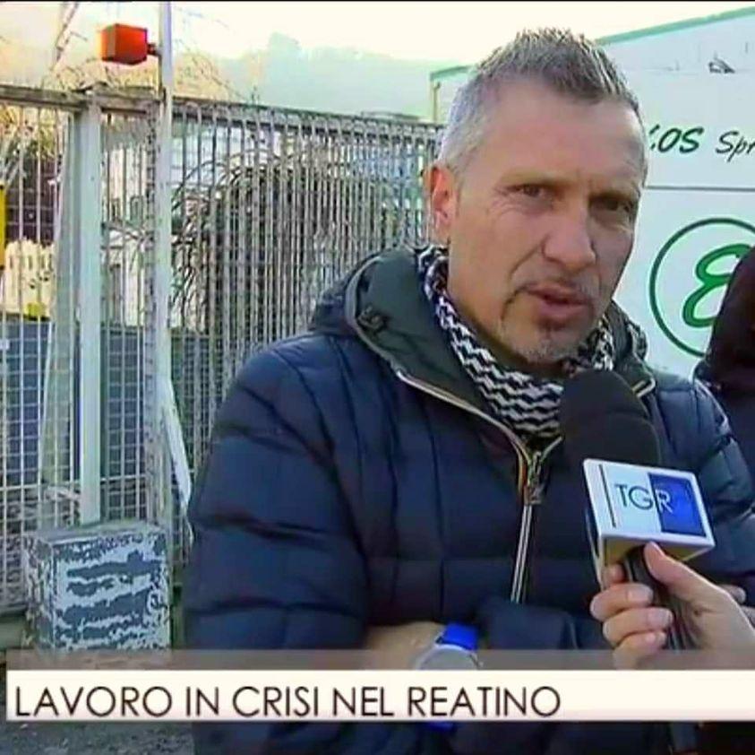 Cgil, D'Antonio: Tubi Spa, preoccupazione per il futuro dei lavoratori