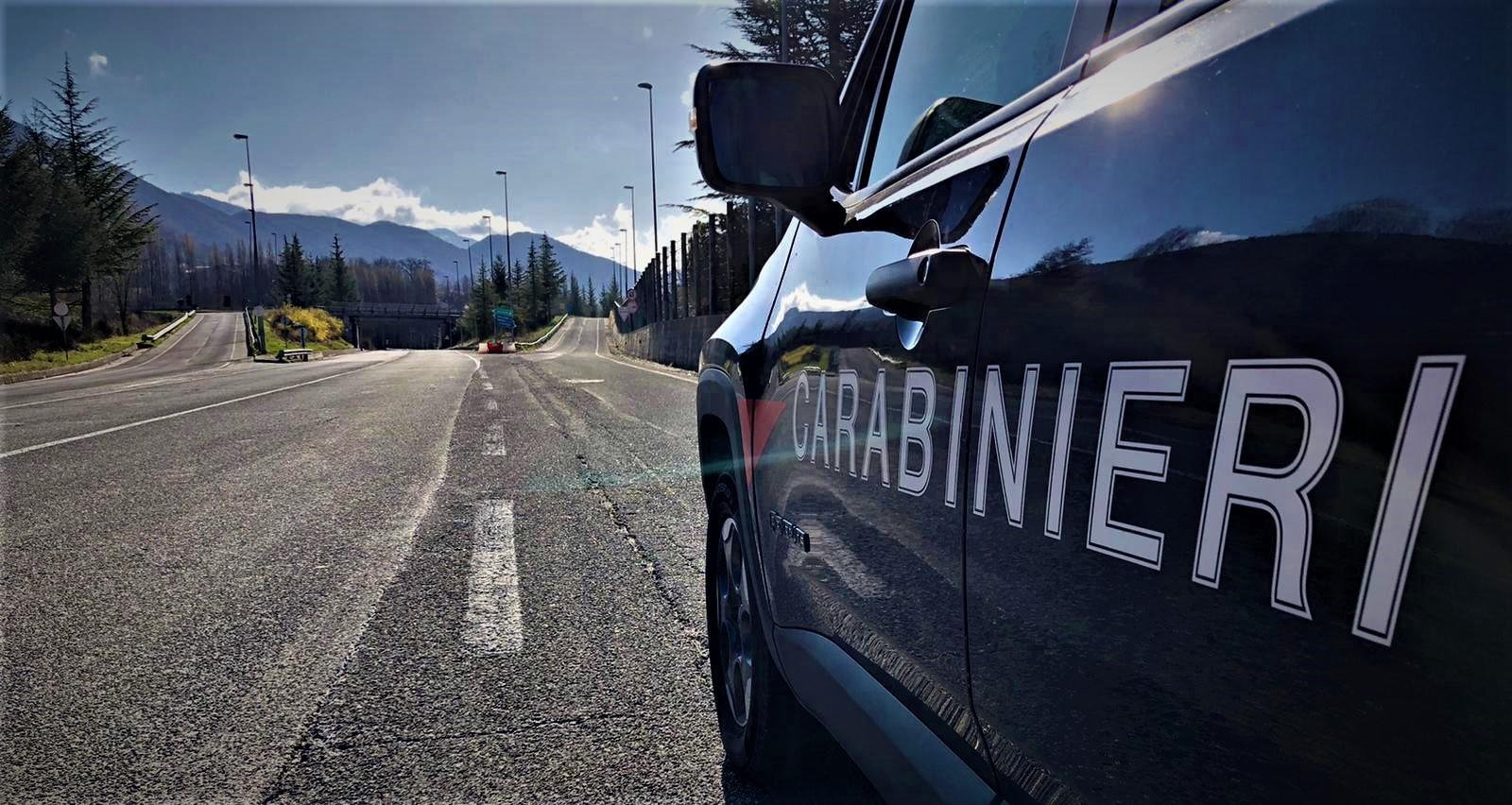 TRUFFA ON LINE A POGGIO MOIANO: SI FINGONO BROKERS ASSICURATIVI SUL WEB