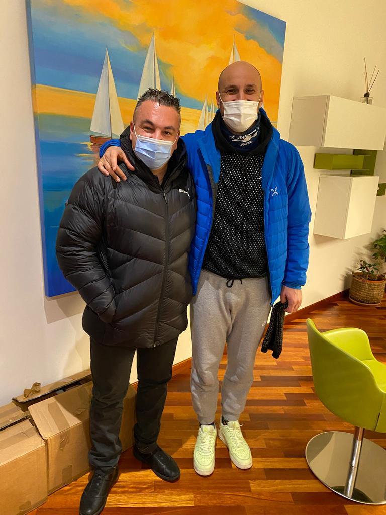 Willie Basket e Football Rieti danno viata alla Polisportiva Rieti