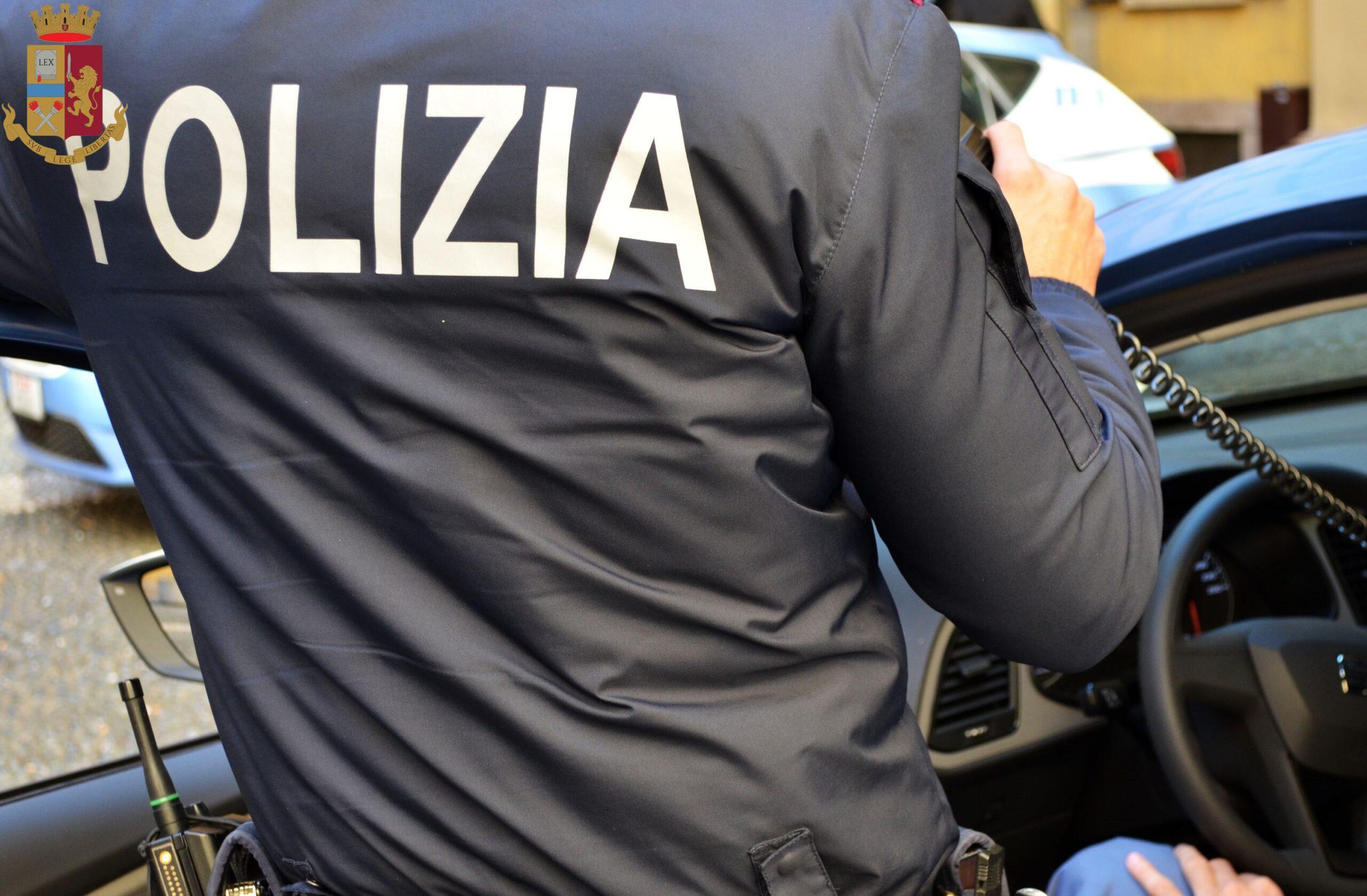 FURTO NELLA CAPPELLA DELL'OSPEDALE DE LELLIS, LA POLIZIA DI STATO DENUNCIA DUE PREGIUDICATI