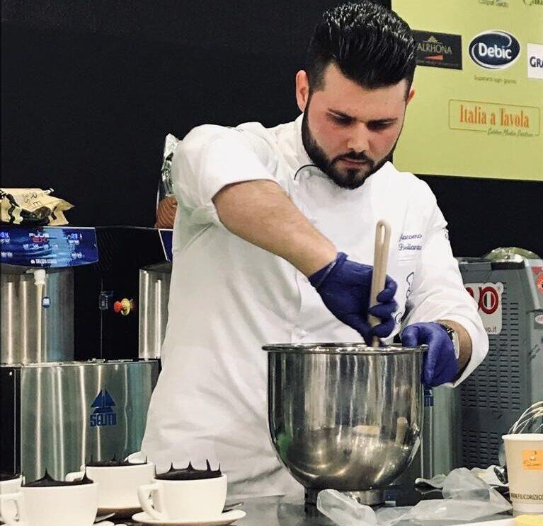 International Chocolate: Oro mondiale per il civitese Giacomo Bellantoni – Presto un locale a Santa Rufina