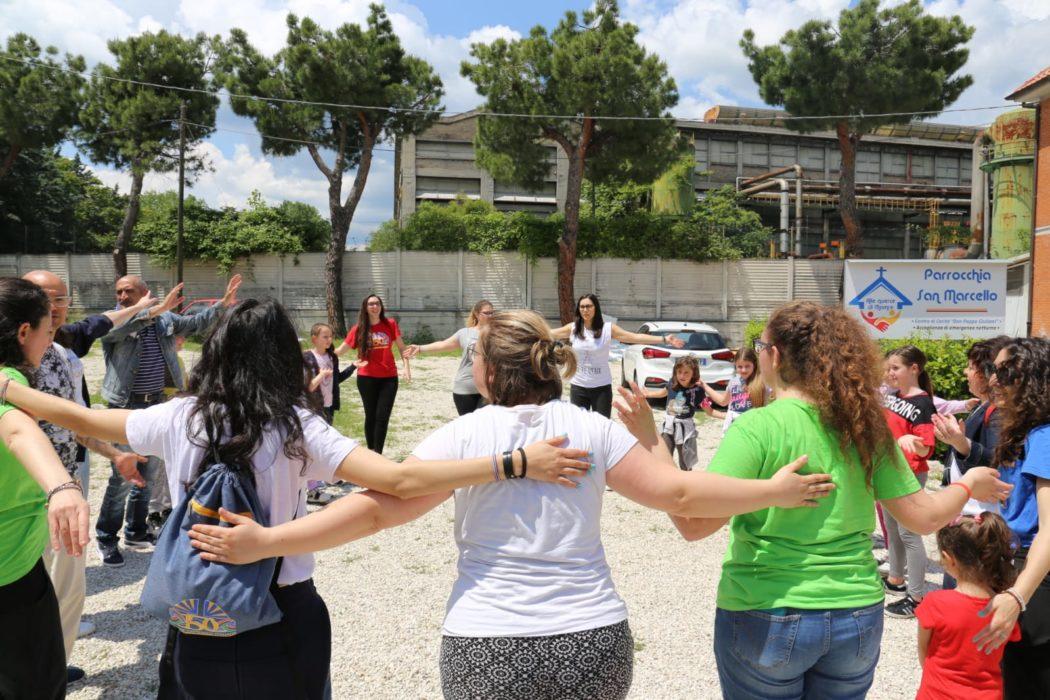 11 LUGLIO, L'AZIONE CATTOLICA DIOCESANA FESTEGGIA 100 ANNI