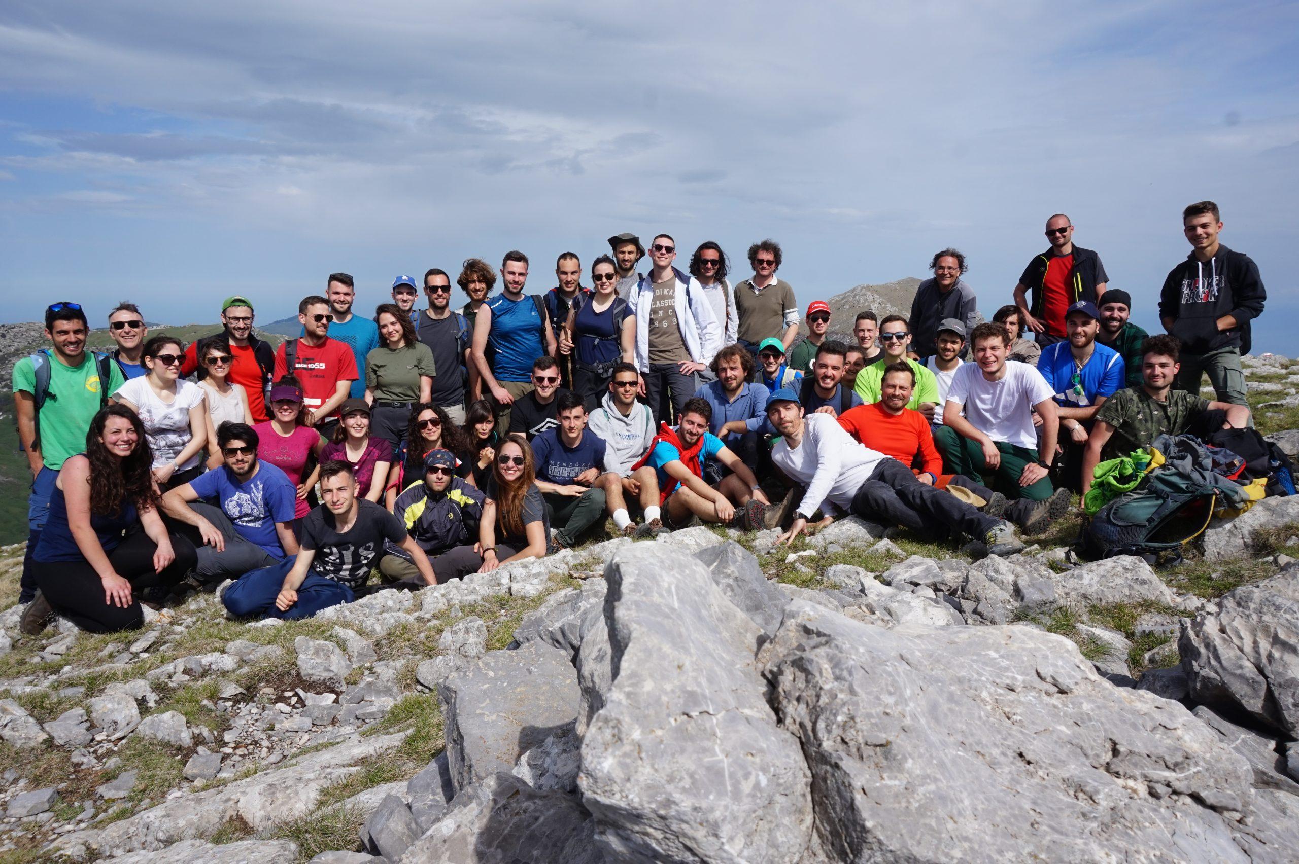 Scienze della Montagna: rinnovata offerta formativa e tante novità