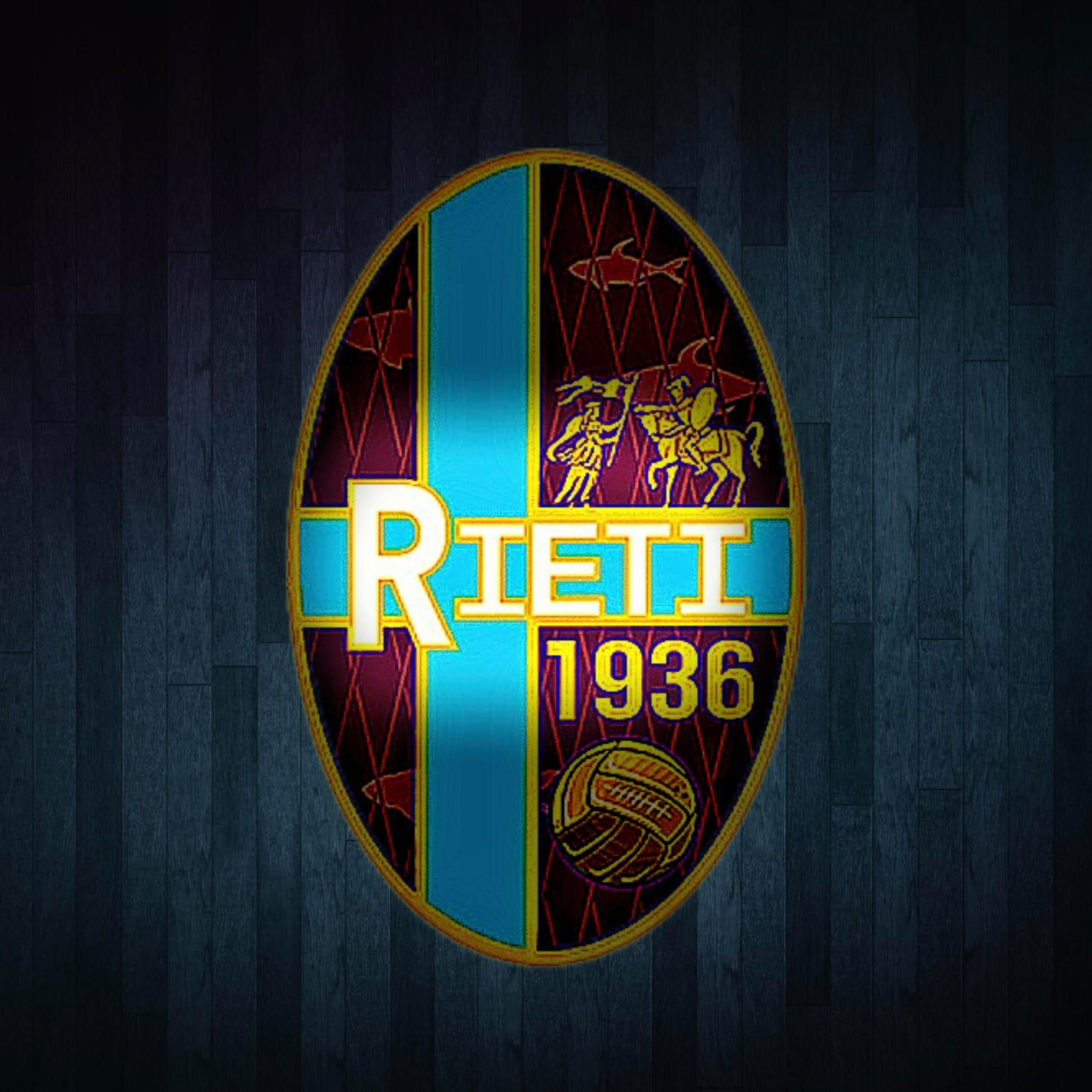 FC RIETI, COVARELLI AL SORA