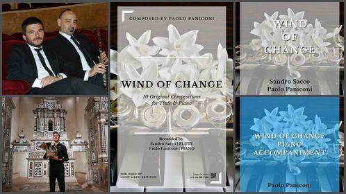 In uscita il Progetto Wind of Change