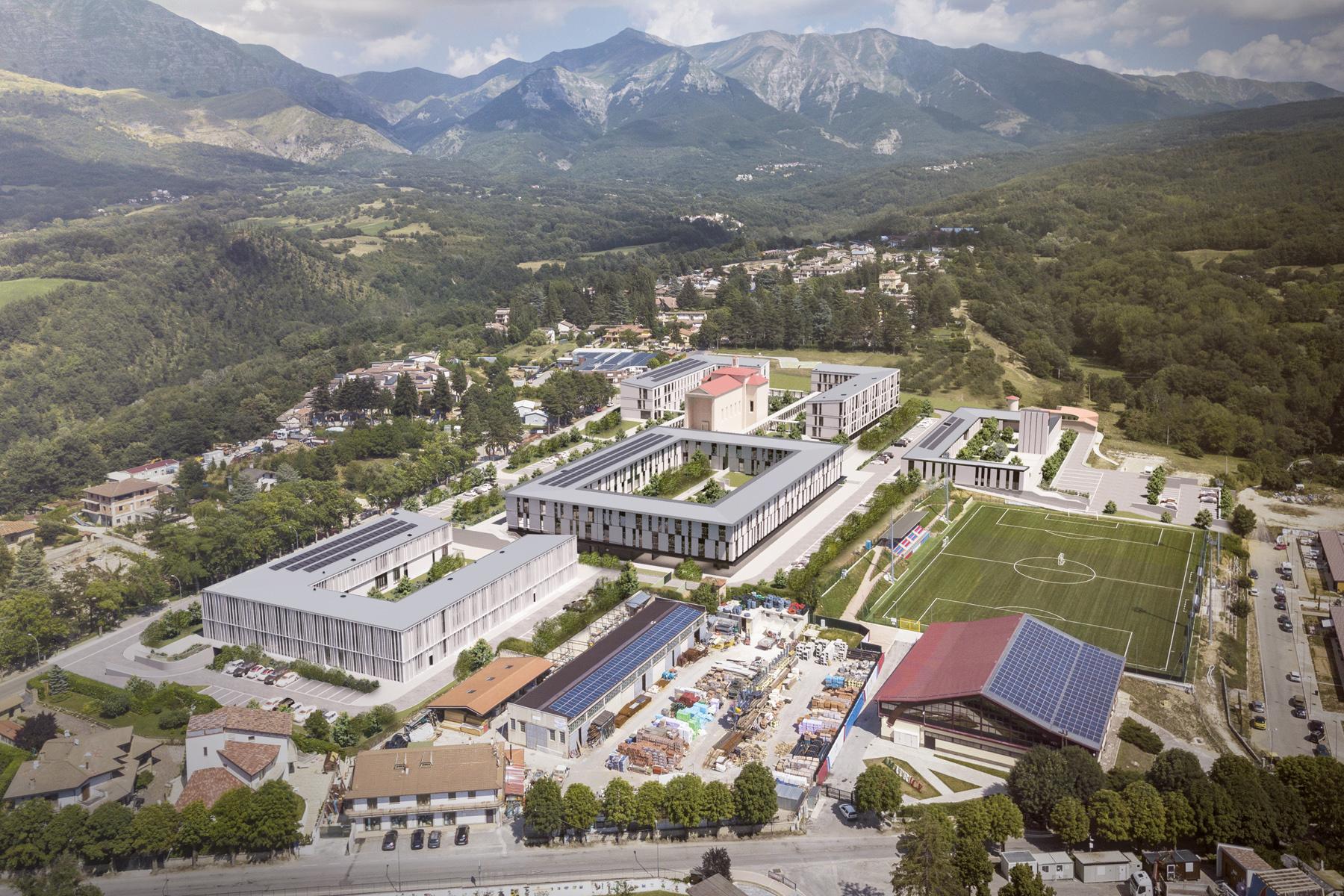 Casa Futuro verso l'apertura dei cantieri