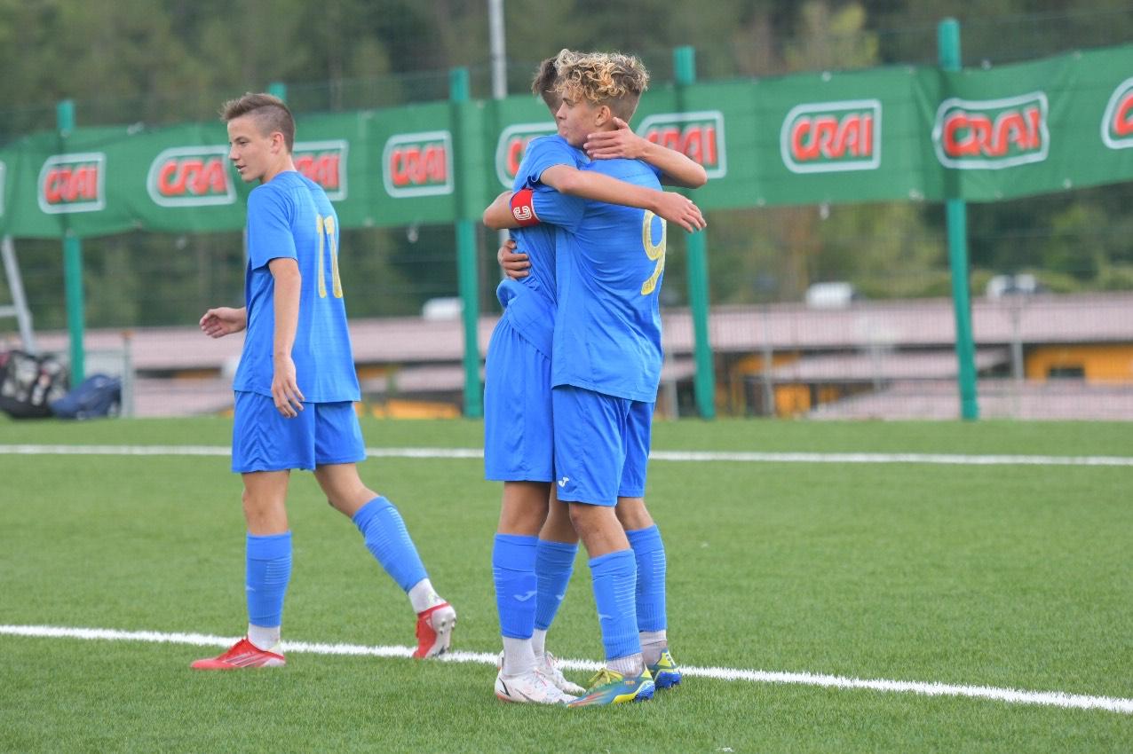 29^ Scopigno Cup, la sfida tra Lodigiani e Domzale (Slovenia) 1-6 ha chiuso la prima giornata di gare