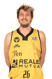 Real, Andrea Traini torna in squadra: indosserà ancora la 26
