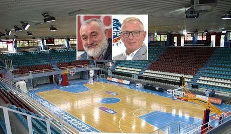 Rieti sarà la sesta città italiana a celebrare un derby cestistico in un campionato nazionale