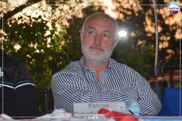 """Pietropaoli smentisce Spicchi e Basketmarche: """"La Sebastiani sul mercato? Non è vero niente!"""". Finelli: """"E' una fake news!"""""""