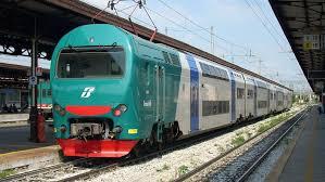 """Rieti, inaugurazione treno turistico """"La Ferrovia del Centro Italia"""", domenica 17 Ottobre"""