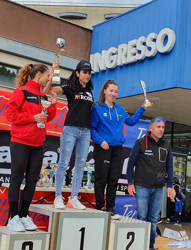 Da Rieti a Campoforogna col segno più la sesta edizione della Terminillo Marathon della ripartenza