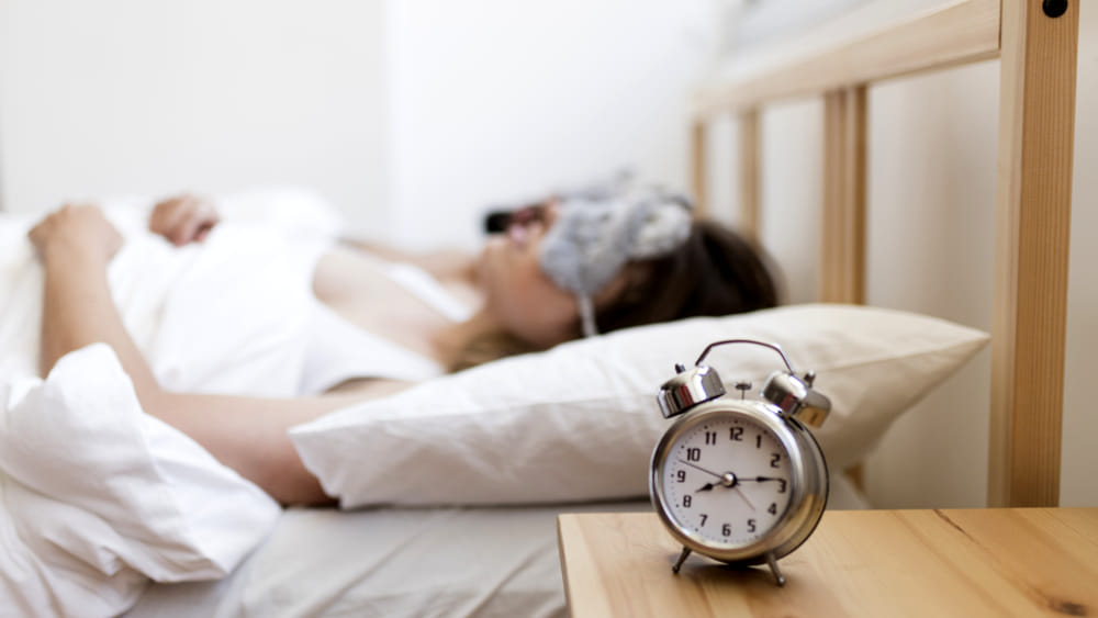 Dormire bene per sentirsi meglio